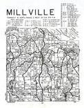 Millville Township, Clayton County 1966